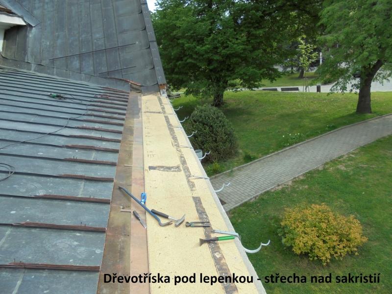 Drevotriska-II